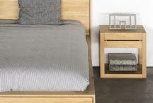 Slaapkamer & Nachtkastjes