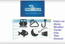 Barramundi Fishing Tackle / Are you sick of going fishing for Barramundi fish and return home with no results? Check out our online services and learn what works and what does not when catching the biggest and meanest Barramundi. See the result yourself.