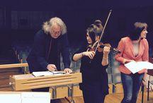 Katarzyna Duda | Violinist