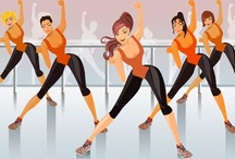 get-fit-exercising