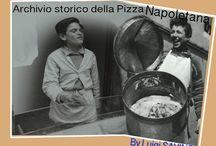 Cibo da strada Pizza
