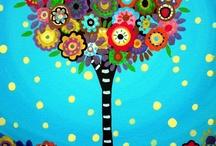 Trees, tree of life