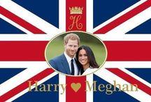 O casal real