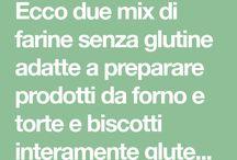 farine mix