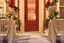 Christmas Holidays / All things Christmas
