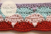 Crochet Hangers from Red Cherry