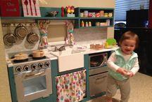 Kiddies / Furniture
