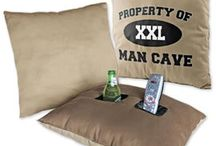 House: Man Cave