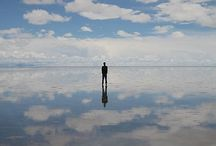 Places I'd Like to Go / by Vicki Singleton