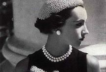 A Love of Pearls