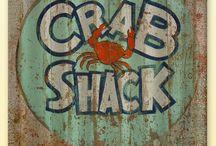 Cran shack