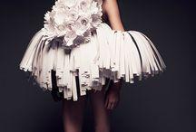 Intricate Fashion