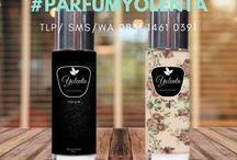 parfum yolenta 083114610391