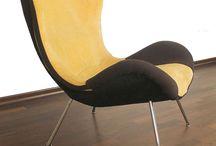 Stoelen - fauteuils