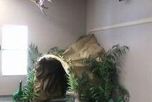 Dinozimmer
