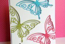 Butterflies / by Chefe Raksha