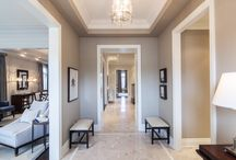 Wigston Estates - Luxury Defined / Our finely appointed model home at Wigston Estates in Thornhill, ON.