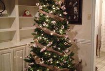 Navidad y Año Nuevo / Consejos de decoración para esta temporada