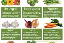 veggies for vitality