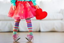 Valentine's Day / Crafts, activities, recipes, and more to celebrate Valentine's Day with the family