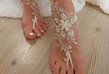 Hochzeit (Schuhe)