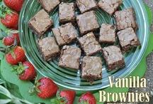 My Recipes - Sweet / by Alanna Kellogg | Kitchen Parade & A Veggie Venture