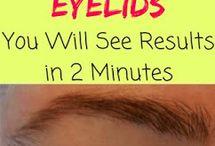Natural remedies eyes