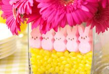 Easter Ideas / Easter Activities and Get Together Ideas