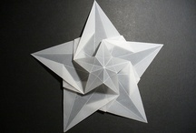 Origami / can and want to create / by Joran Stegner