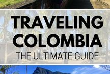 South American Travel Guides