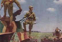 Imperial Japanese Army/Navy
