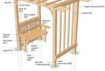 Garden and home improvement ideas