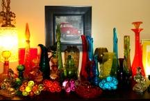 Glass - Art Glass