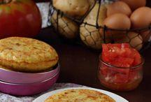 Platos Cocina
