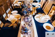 Wedding Table Inspiration