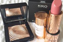 Kiko cosmetica.