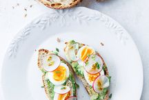 Breakfast - Recipes