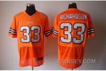 Nike Cleveland Browns