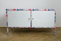 Ikea hacking / Nadaj neutralnym meblom z sieciówki indywidualny styl i charakter, a przede wszystkim kolor!