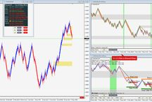 Learn Forex Trading at ElectroFX.com / A Collection of images showing trades you will learn at ElectroFX.com