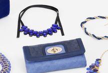 Accesorios otoño - invierno 2015 / Pañuelos, collares, pulseras y más! Todo lo que necesitas para darle un toque increíble a tu look