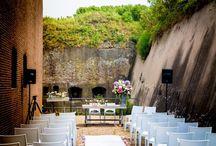 Mooie trouwlocaties in Nederland