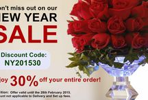 New Year Sale / New Year Sale at: whitelabelhire.com.au
