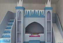 Inspiration chambre d'enfant