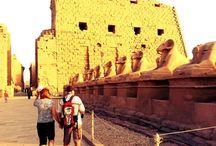 Paquetes de Egipto