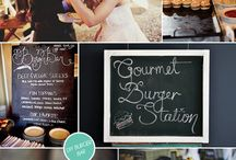 Food station e Street Food Wedding