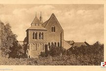 klasztor w Sandomierzu