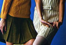 Womans clothing 60s