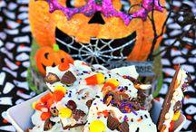 Halloween / by Alana Dotson