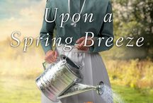 Upon a Spring Breeze Amish romance / Pins that helped me research and build my story for Upon a Spring Breeze: location, characters, plot, etc.